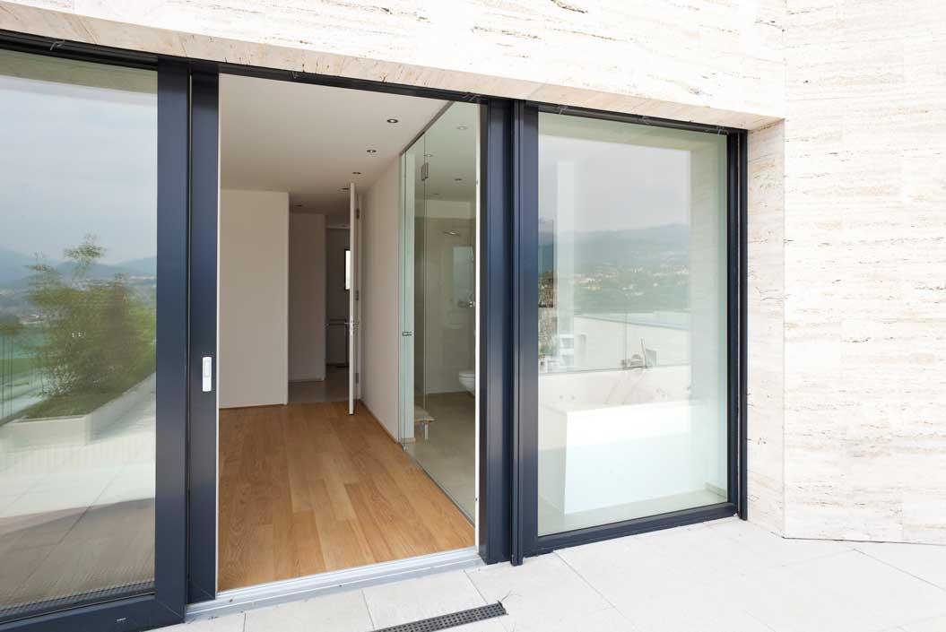 Купить панорамные раздвижные двери пвх в уфе окна комфорт.